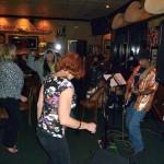 The Clif Miller Band Dana Pt.
