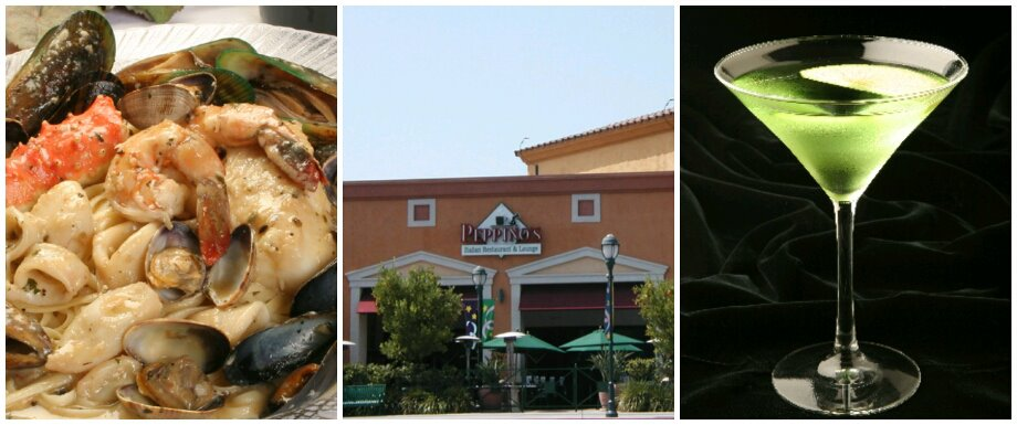 Peppino S Italian Restaurant: Peppino's Foothill Ranch Memorial Day Monday May 27th 6-9