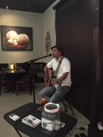 Hennessey's Tavern Dana Point Solo Thursday July 20th 8 – 12