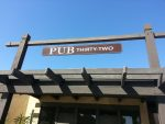 Pub Thirty-Two  in Mission Viejo Friday Nov 24th, 8-11 pm