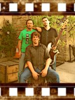 CME Band at Hennessey's Tavern Dana Point Saturday Oct 28th 9pm