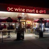 OC Wine Mart & Deli – Yorba Linda Sat Jan 21st 6:30-9:30 pm