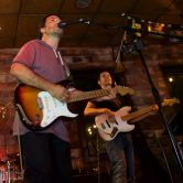 Famous Dave's Irvine with CME Duo Friday Dec 23rd