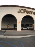 JC Penny's Car Show and Black Friday Sale Laguna Hills Friday July 28th 4-6 pm