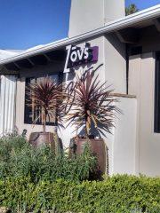 Zov's Restaurant – Tustin  Friday Dec 15th  5:30-9 pm